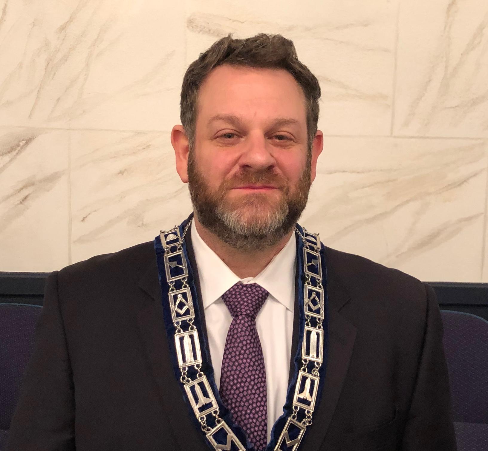 Marshall N. Willner, PM - Treasurer