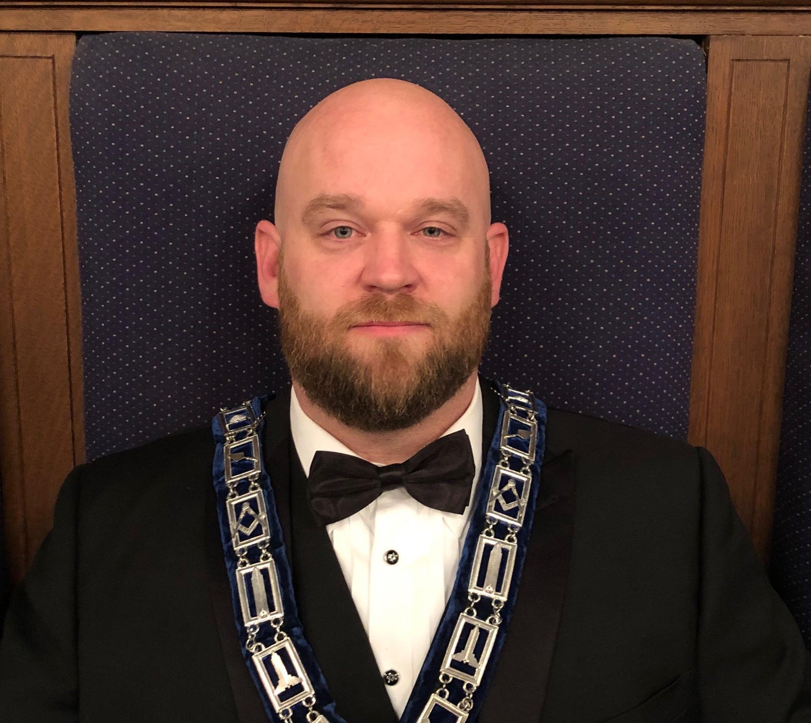 Jacob E. Easton - Senior Steward