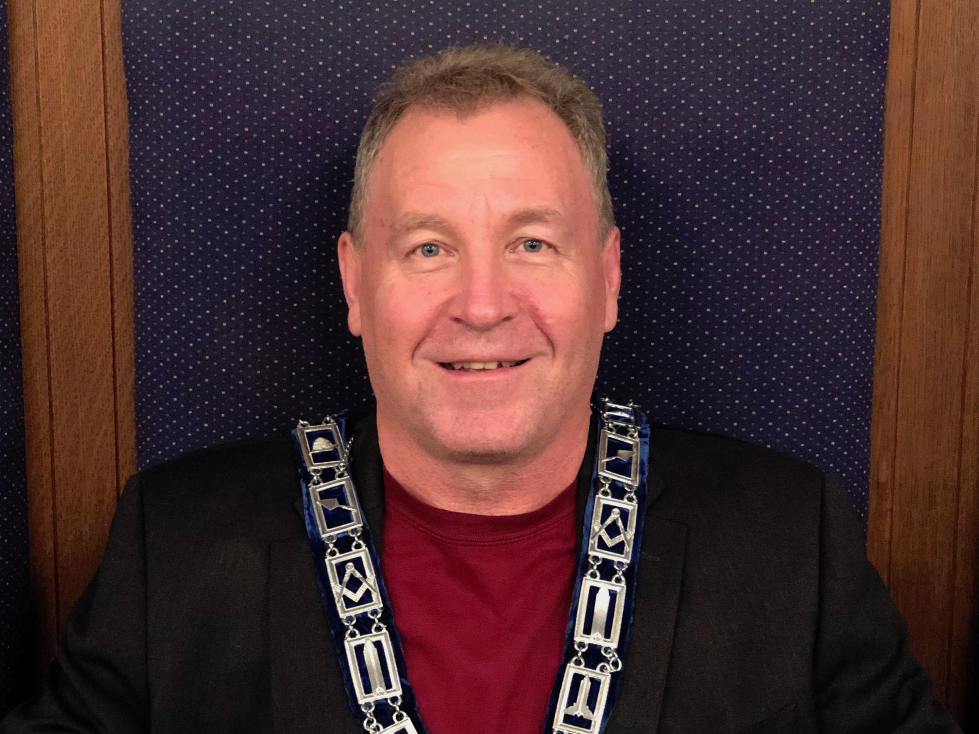 Charles J. Shaw, Jr. - Assistant Secretary