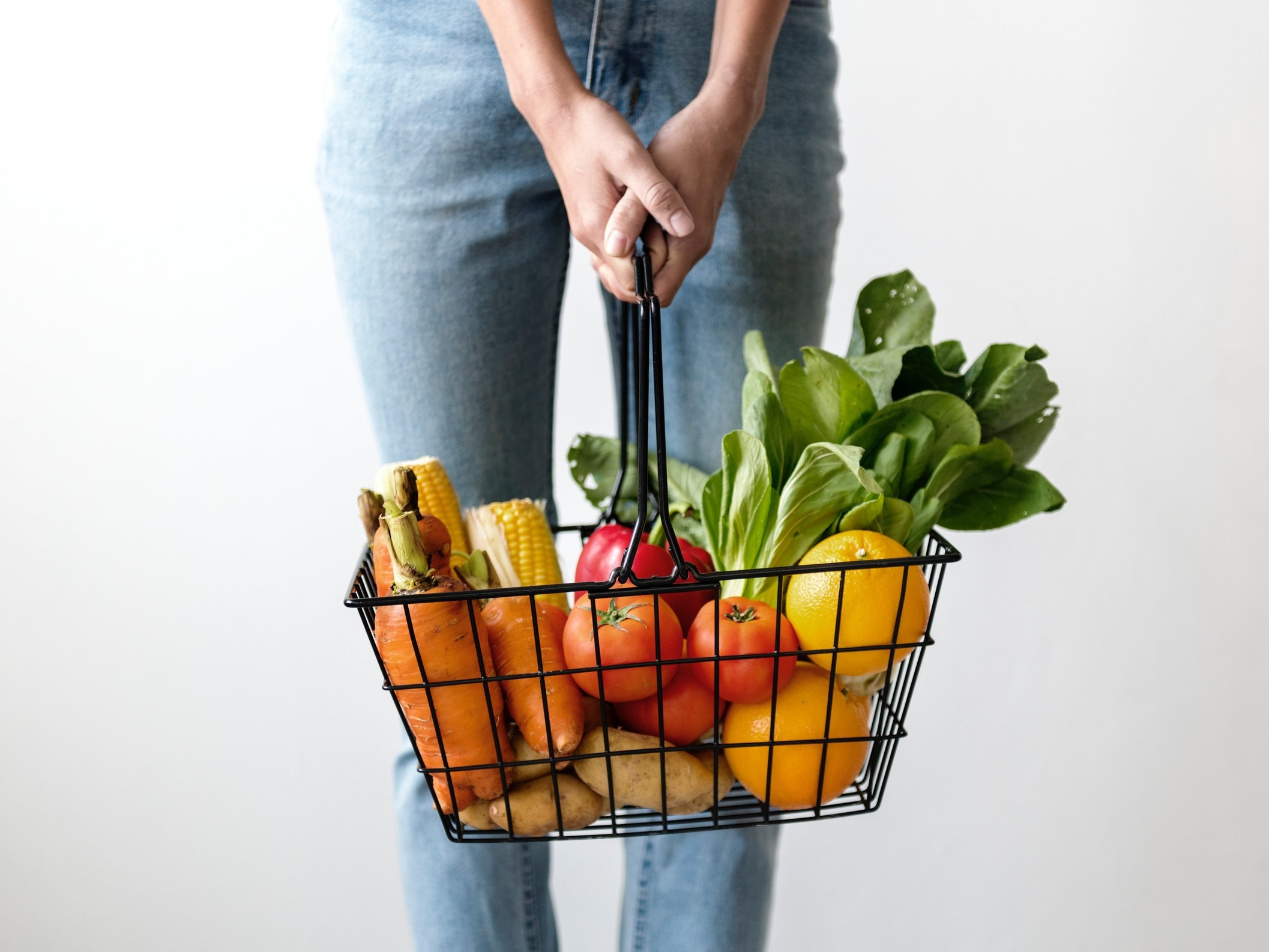 You Can Follow a Low-Carb Diet Without Blowing Your Grocery Budget - POPSUGAR