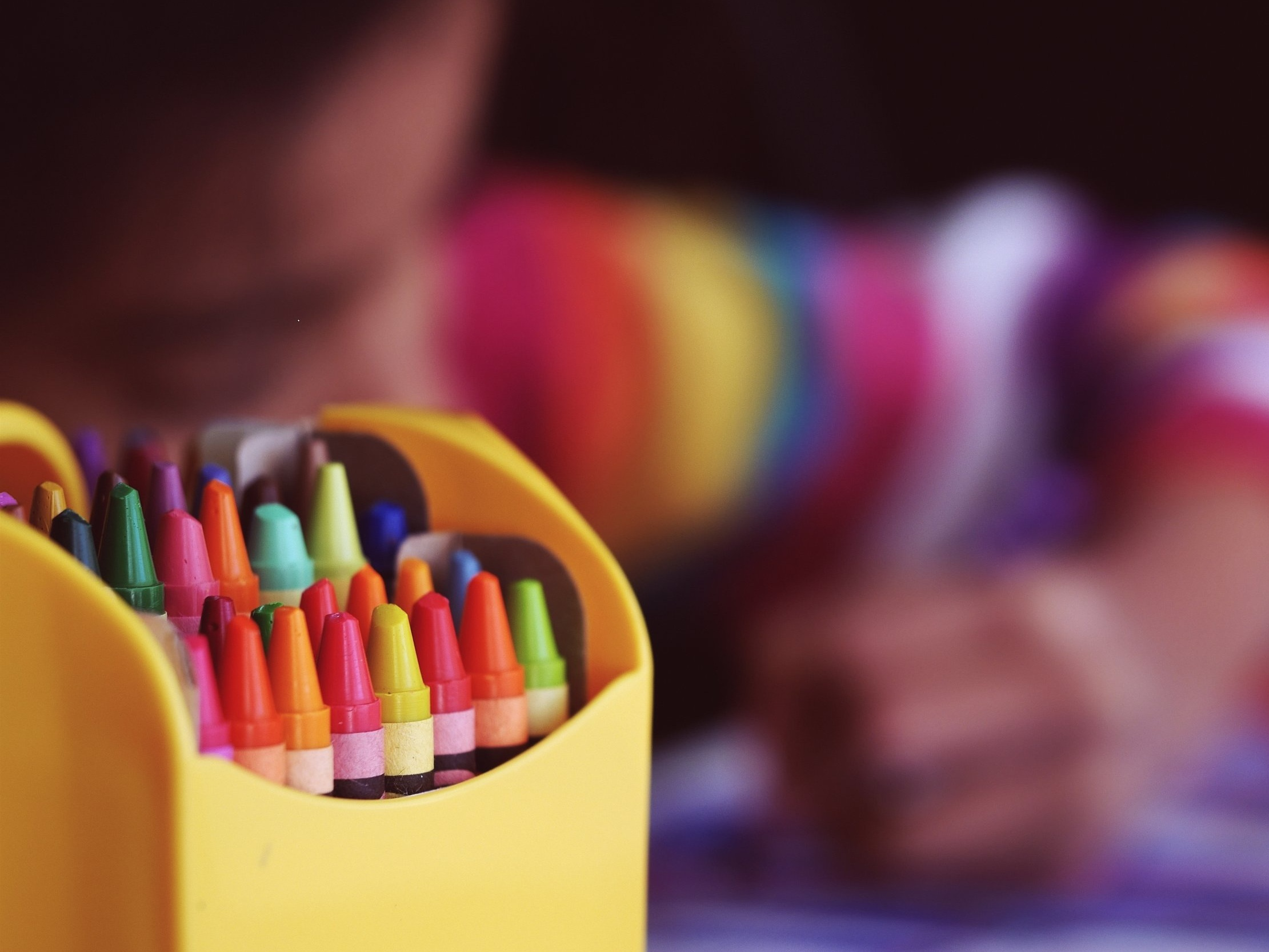 Why We Shouldn't Teach Our Children to Be Racially Colorblind - POPSUGAR