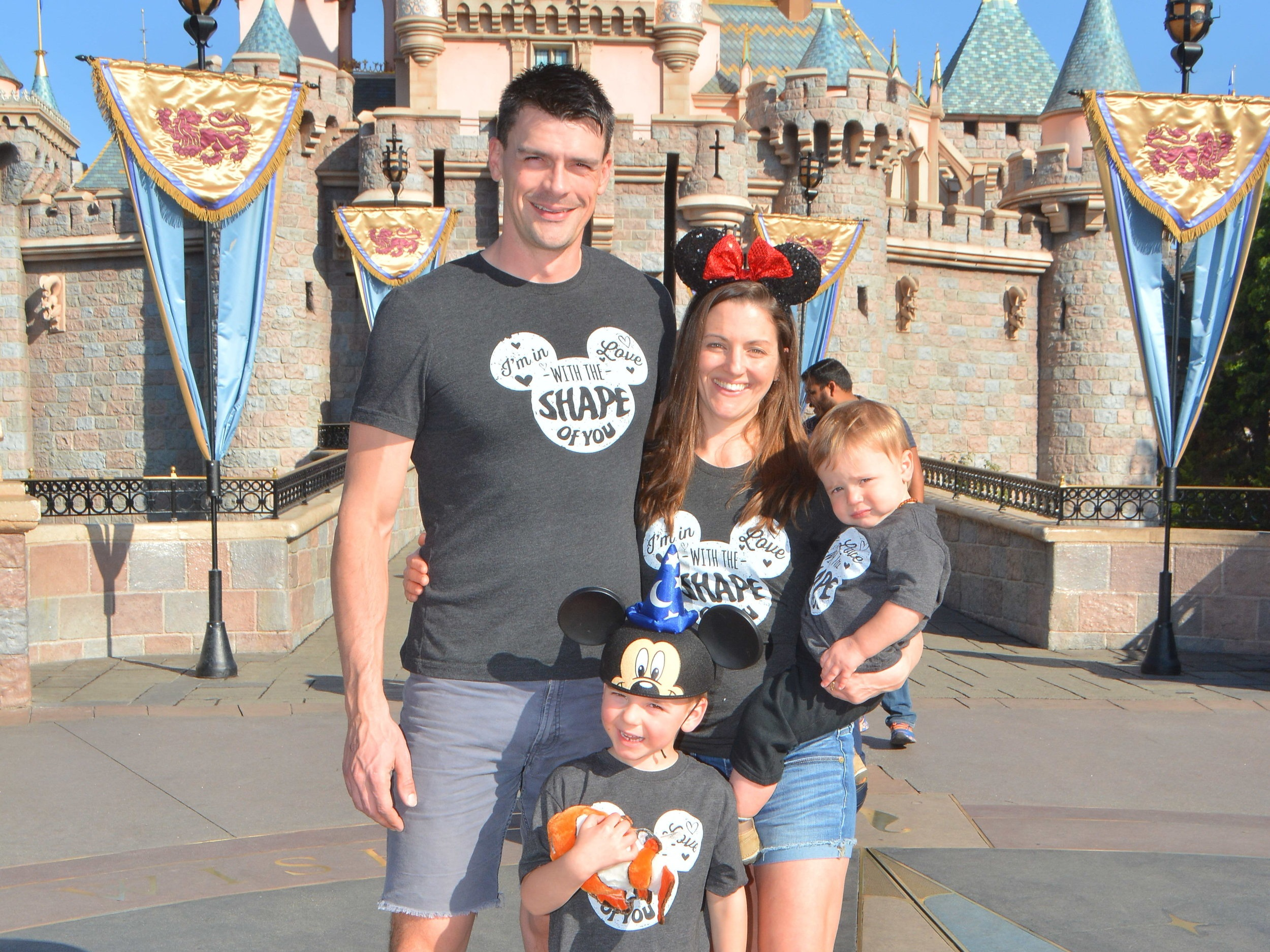 11 Reasons You NEED to Go to Disneyland If You've Only Ever Been to Disney World - POPSUGAR