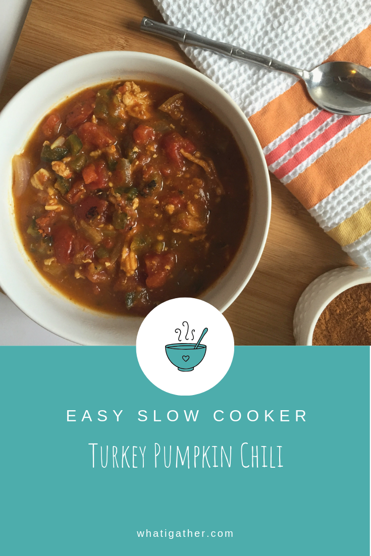 Easy Slow Cooker Pumpkin Chili pinterest.png