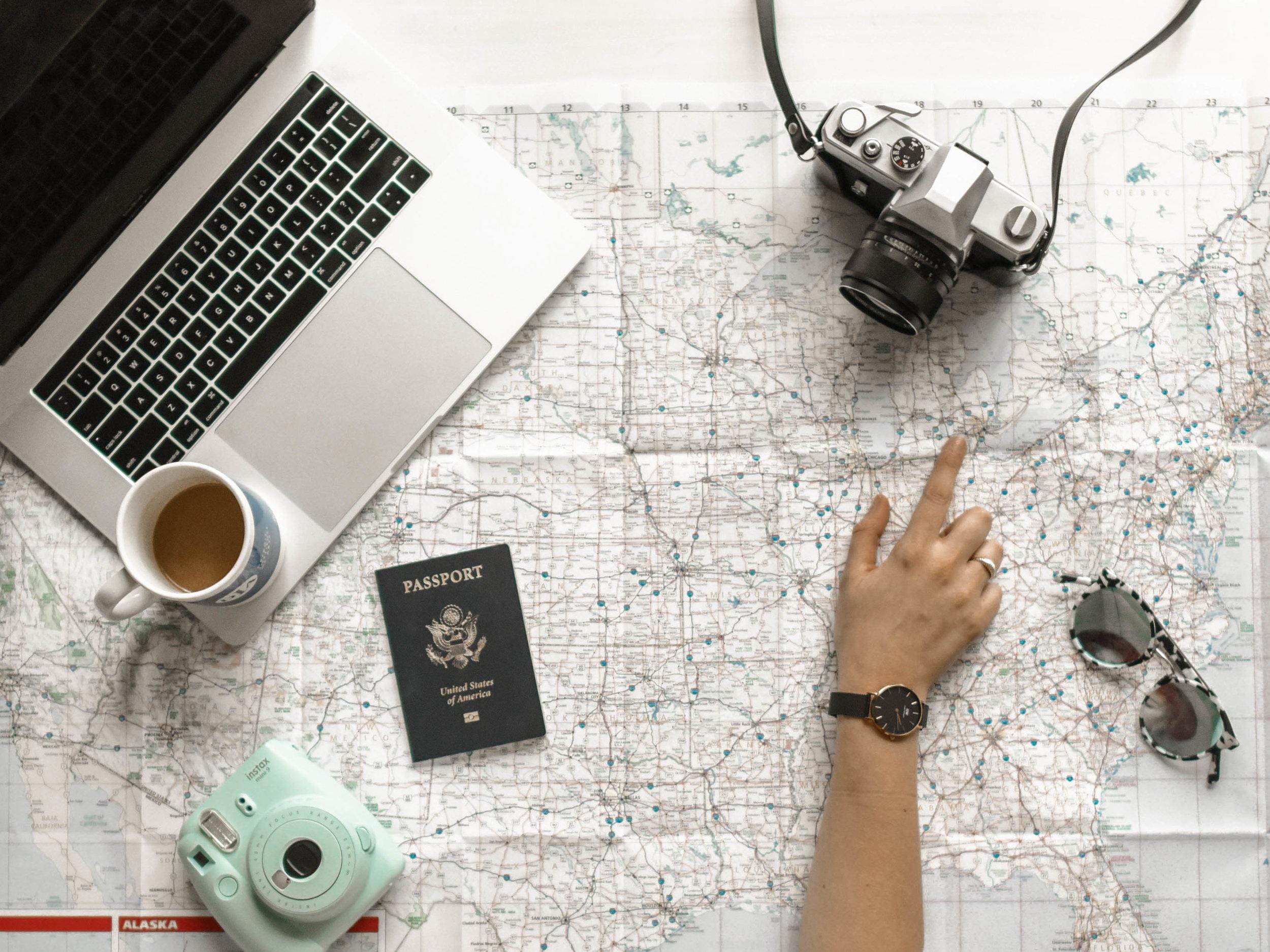 13 Secrets to Surviving an International Flight - POPSUGAR