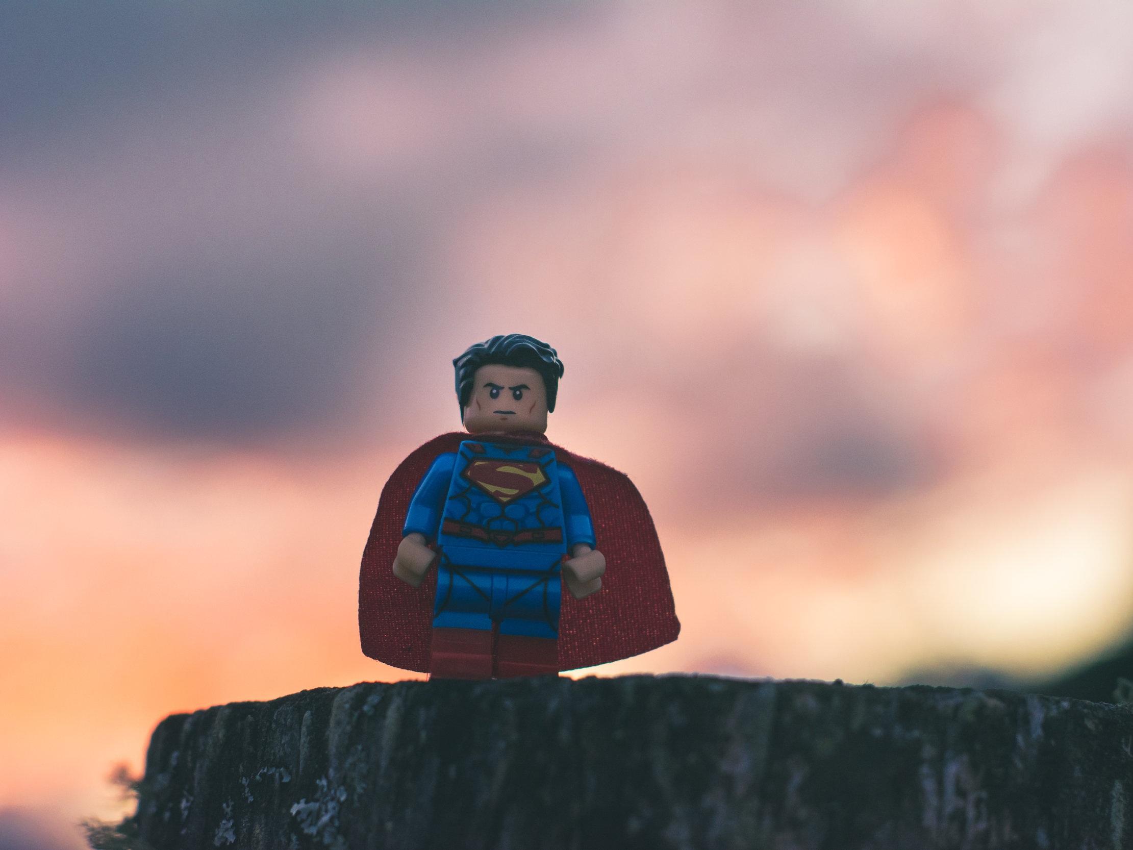 Why I Named My Baby After a Superhero - POPSUGAR
