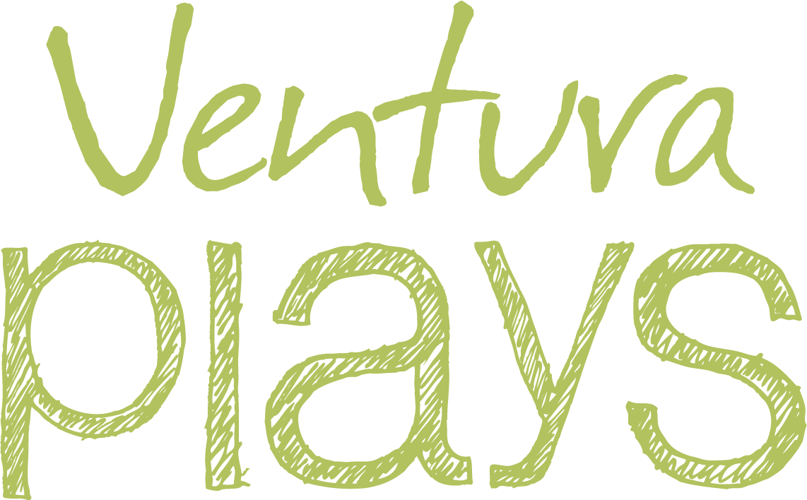 Ventura Plays Logo