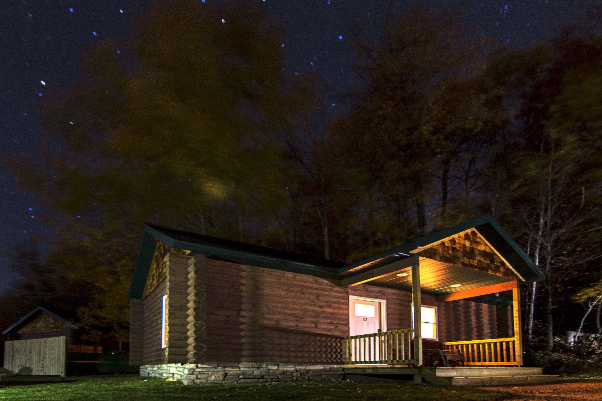 RRR cabin at night.jpg