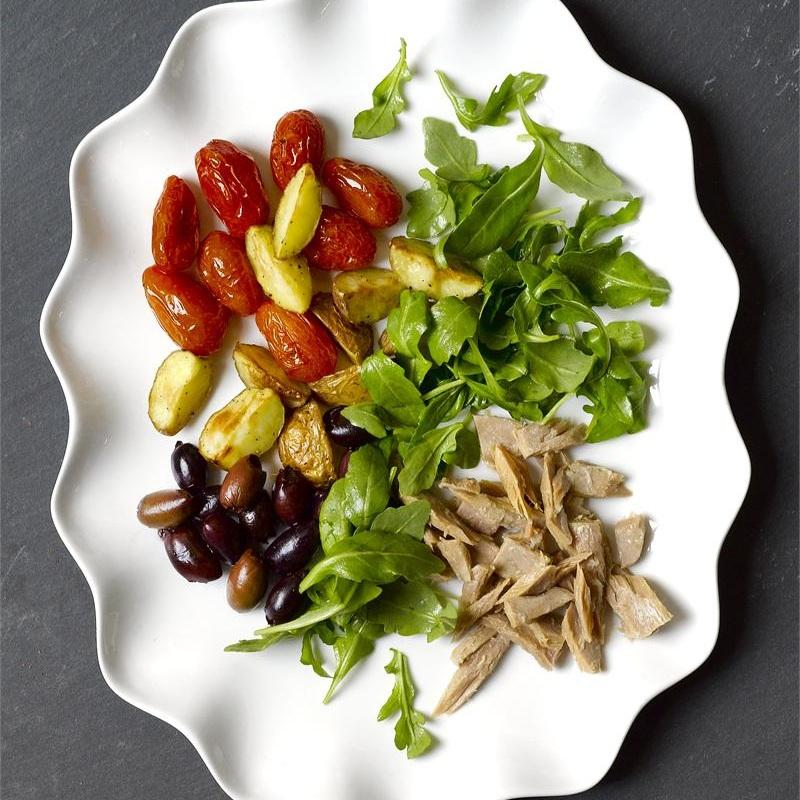 Tuna Salad Nicoise -