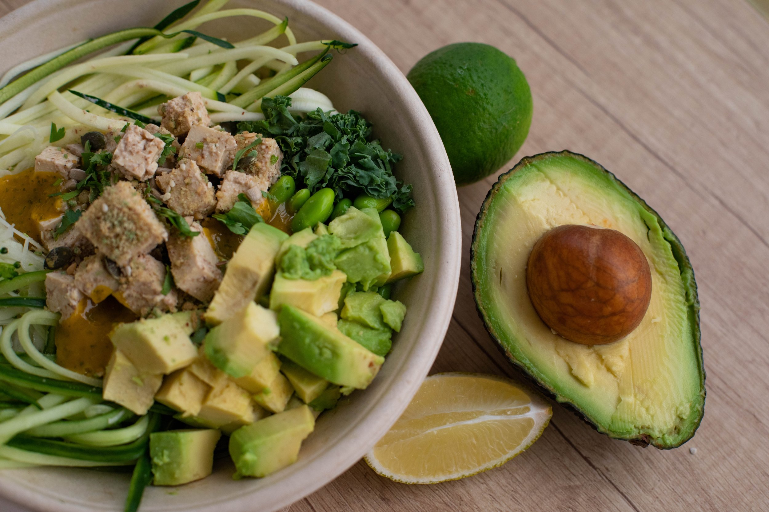 With the advent of nutrigenetics, it no longer suffices to say  avocado is healthy.  Instead, you consider how healthy it is for  you.