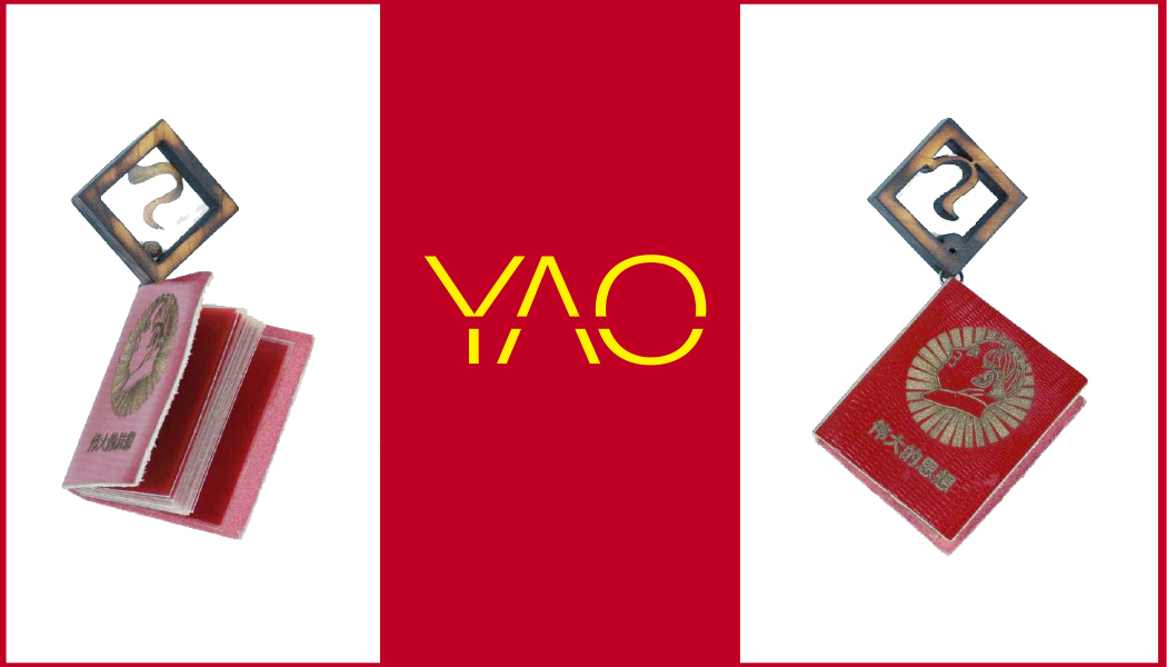 Yao Huang - a Jewelry maker located in NYC.