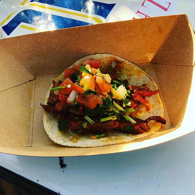 All taco diet 🌮 #basicinbaltimore #glutenfree