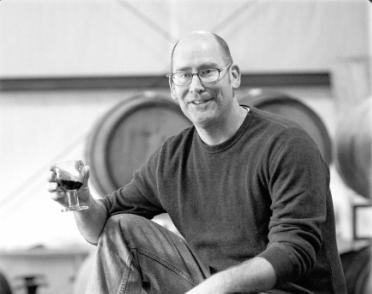 Charlottesville Wine Tours, Cardinal Point Winery, Tim Gorman