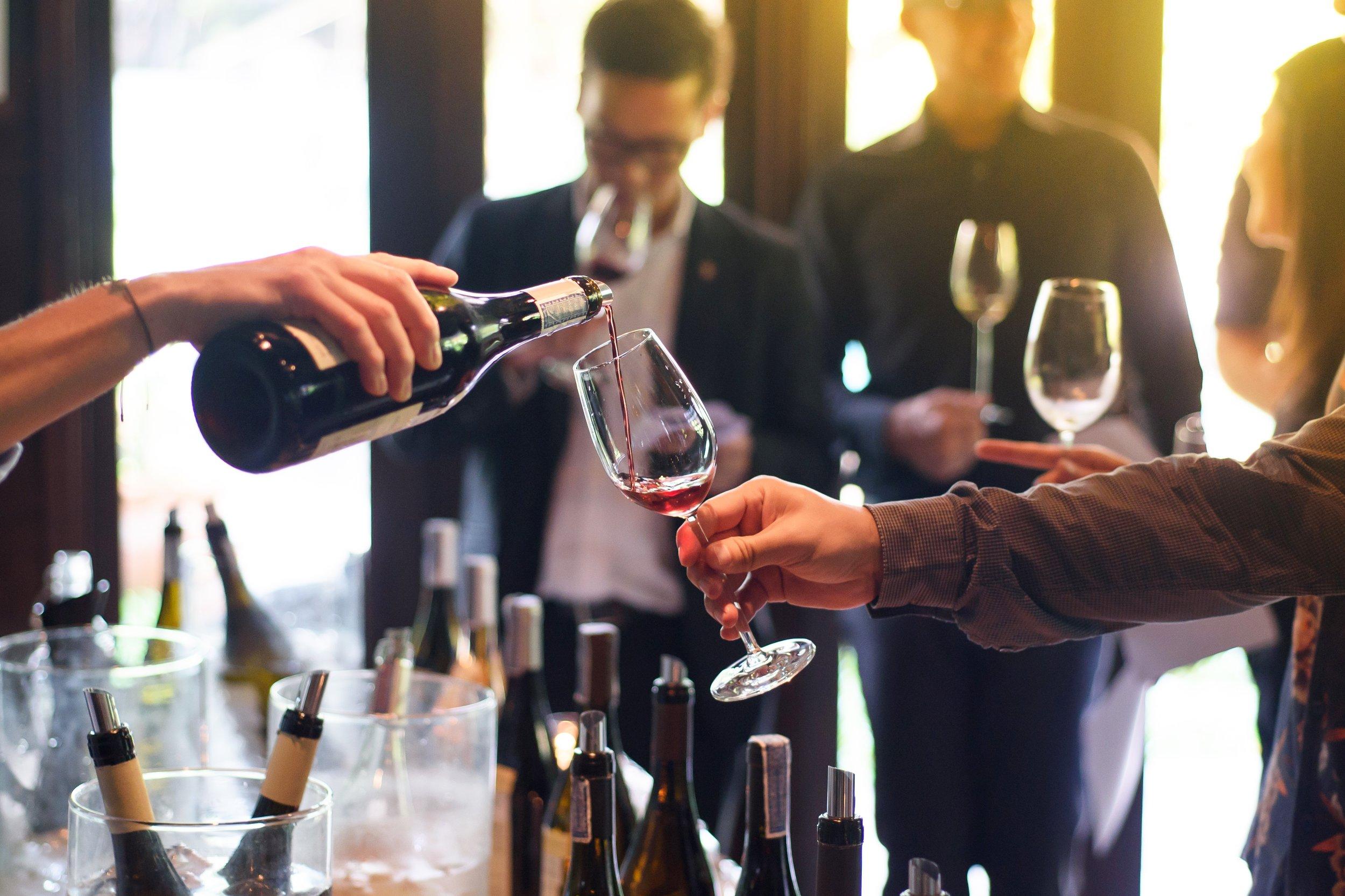 East - Features: Trump Winery, Blenheim Vineyards, Keswick Vineyards, Jefferson Vineyards, Mount Ida Tasting Room