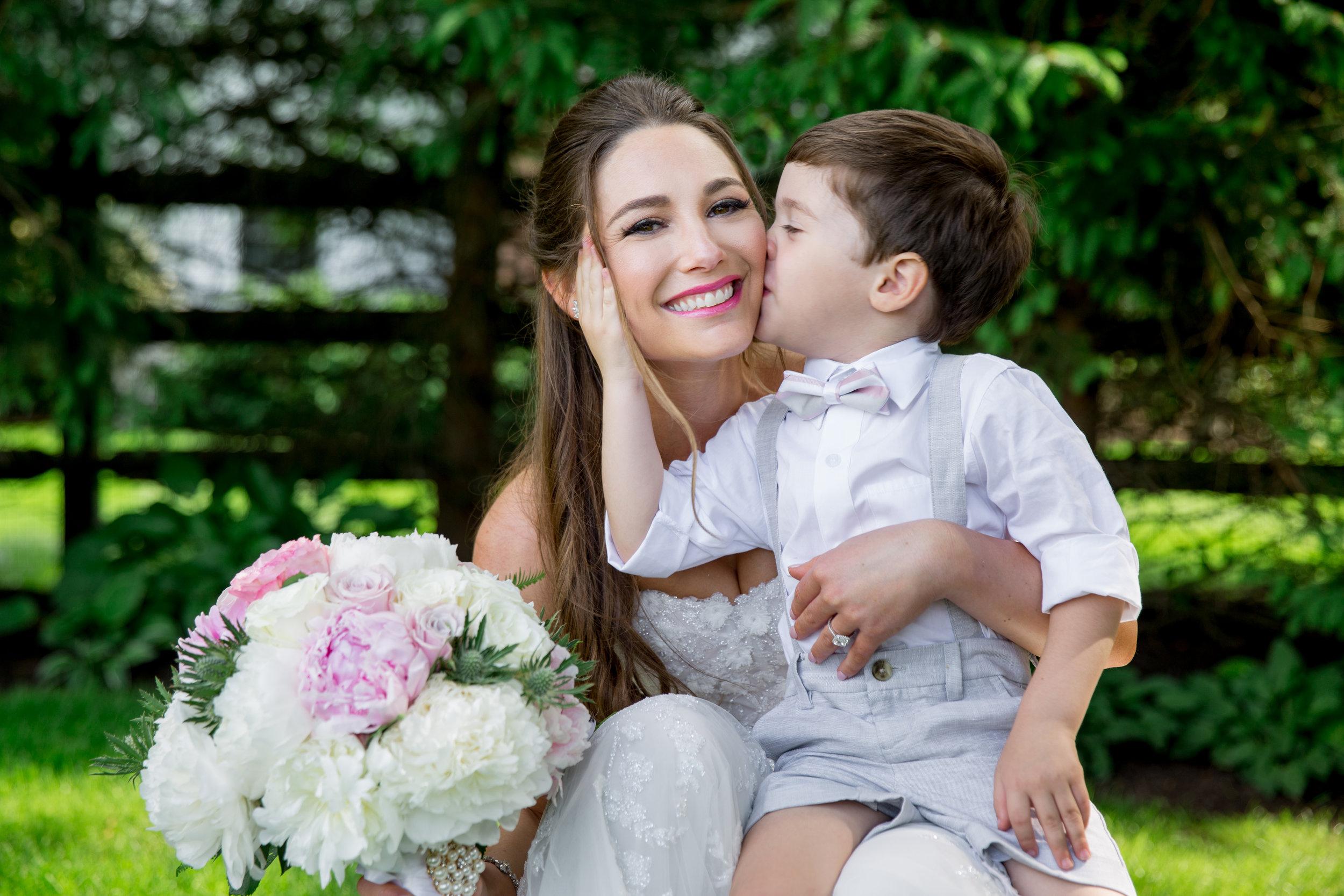 SAMANTHA + JASON