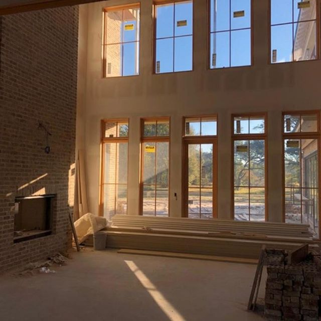We have a seemingly unlimited selection of #windows for you to choose. From single-hung to #casement we can produce any shape or style to meet your exact specifications!
