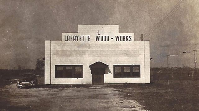 Founded in 1946, #LWW is the premier provider of #millwork products across South LA and beyond. From stock to custom, from traditional to contemporary, LWW has the products you need for a successful project.  Lafayette Wood-Works lafayettewood.com 337-233-5250