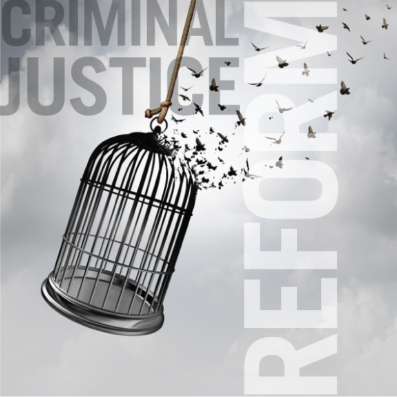 """Criminal Justice Reform - """"Black and brown communities are significantly and disproportionately impacted by deficiencies in our criminal justice system.""""—J. B. PritzkerCLIENTS:Council on At Risk Youth (CARY)Texas Moratorium Network (ending the death penalty)"""