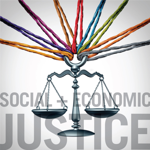 Social + Economic Justice - We support justice in terms of the distribution of wealth, opportunities, and privileges within our society.CLIENTS:Travis County Green PartyPeopleFund