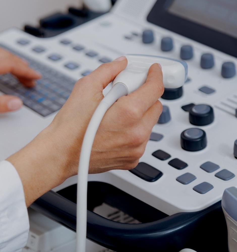Ultrasound -