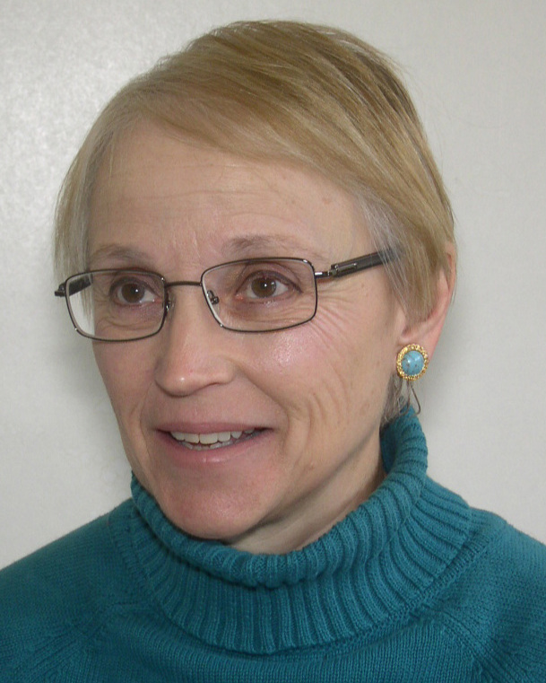 Constance M. John, Ph.D. -