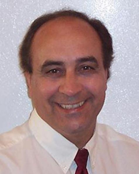 Khalid Mounzih, Ph.D. -
