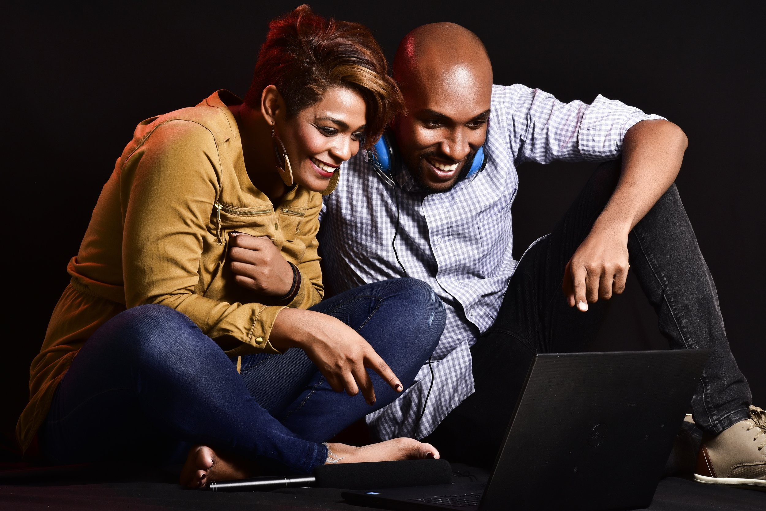 Reimagine your financial life. - Reimagine, recreate and rebuild your financial life and become financially empowered with the BLAK Wealth™digital mobile bank account and financial empowerment platform.Learn More