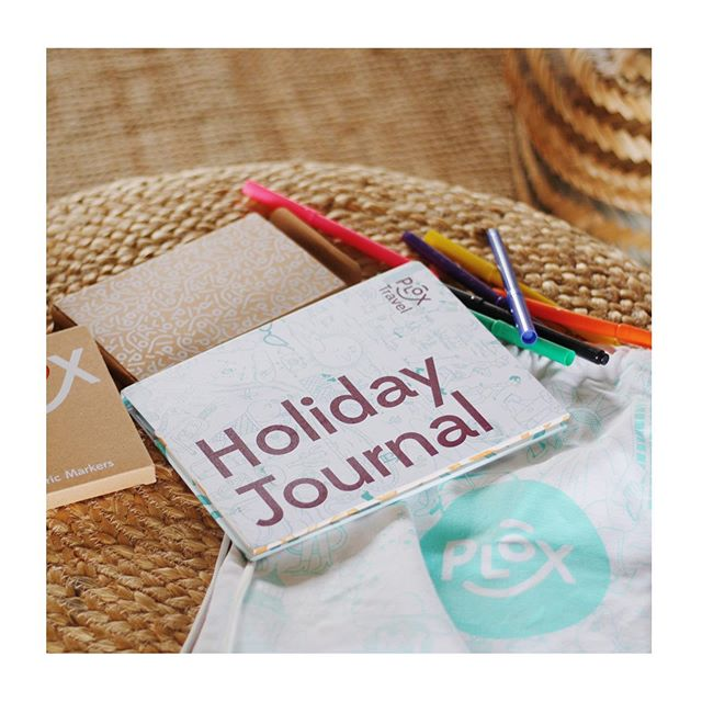@ploxlondon Travel kit for little explorers, Perfect for any journey from beginning to end! When's your next holiday ? ✈️ 🌍 #plox #travel #explore #journey #travelkit #adventuretime #holidayjournal #creative #wildandfreekids #summer #onlineshopping #childrenstoys