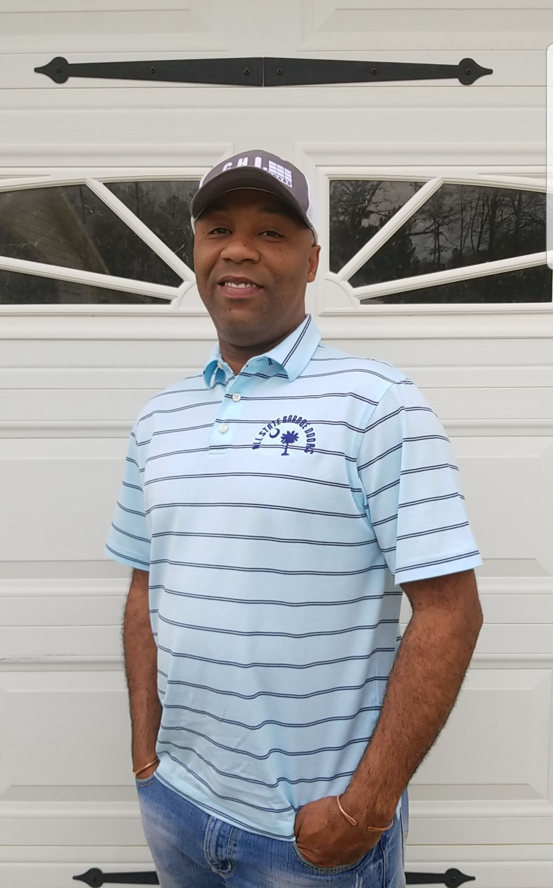 About Us - Allstate Garage Doors was founded by Antonio Cannady in 2018. Antonio has extensive experience in home construction, renovation, and repair. After working in the garage door industry, Antonio established Allstate Garage Doors to help fill a void for dependable, affordable garage door installation and repair.Our motto:Tough Doors, Loyal Service!