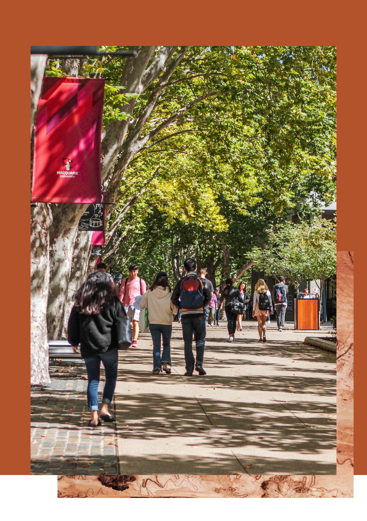 Education - Proximity to some of Sydney's most highly regarded educational institutions is unparalleled. Macquarie University is only a six-minute walk and the University of Technology's Ku-ring-Gai campus is a short drive away.