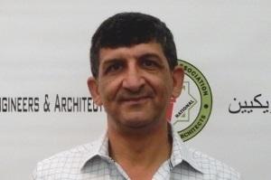 Dr. Nader Abu Hassan