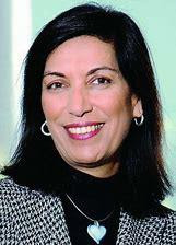 Dr. Huda Y. Zoghbi is one of the world's leading researchers and physicians. She is a professor of Pediatrics, Molecular and Human Genetics, and Neurology and Neuroscience at Baylor College of Medicine, and the winner of dozens of prizes for her breakthrough research in Alzheimer's disease, in particular.