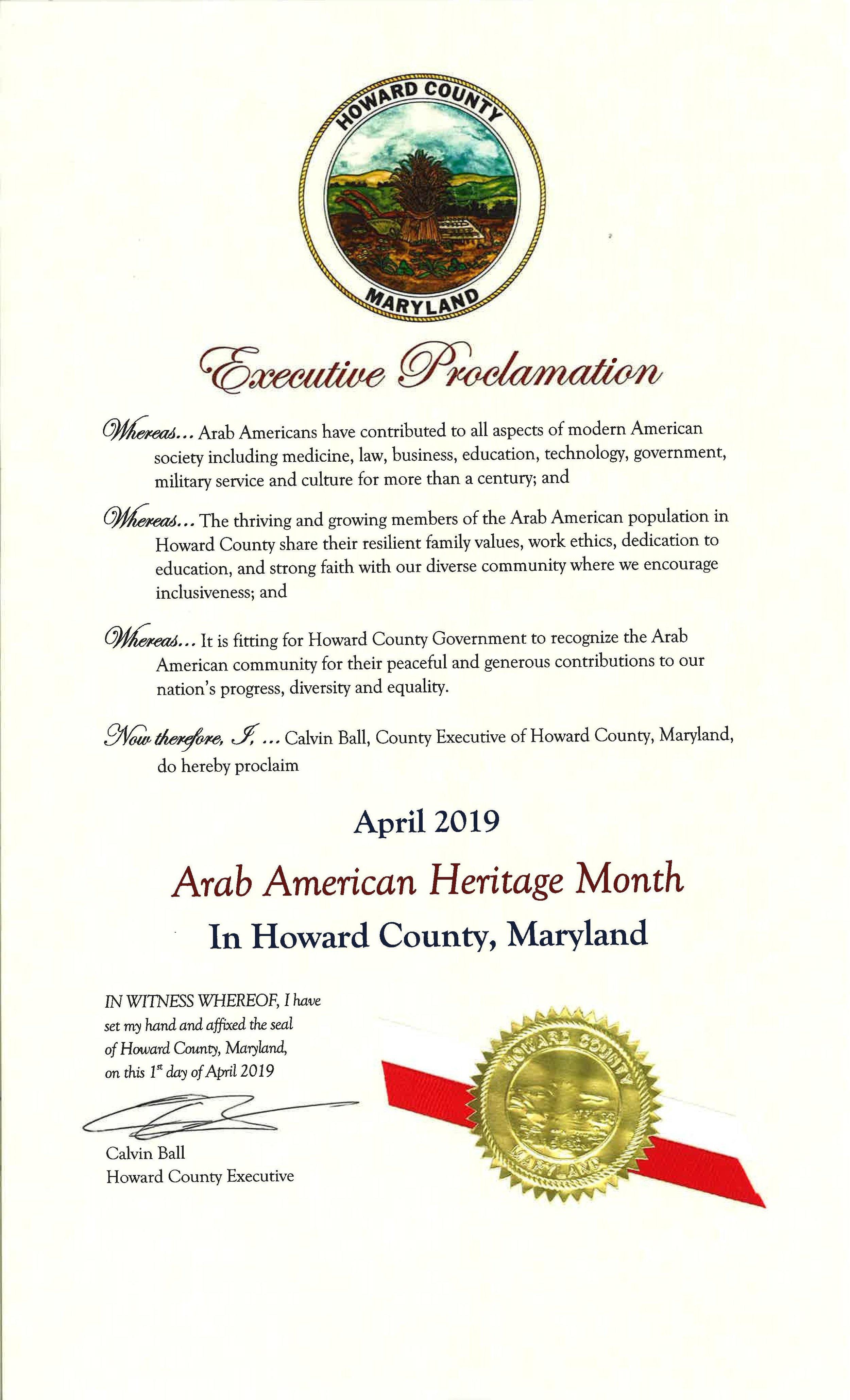 Howard County Proclamation._1.jpg