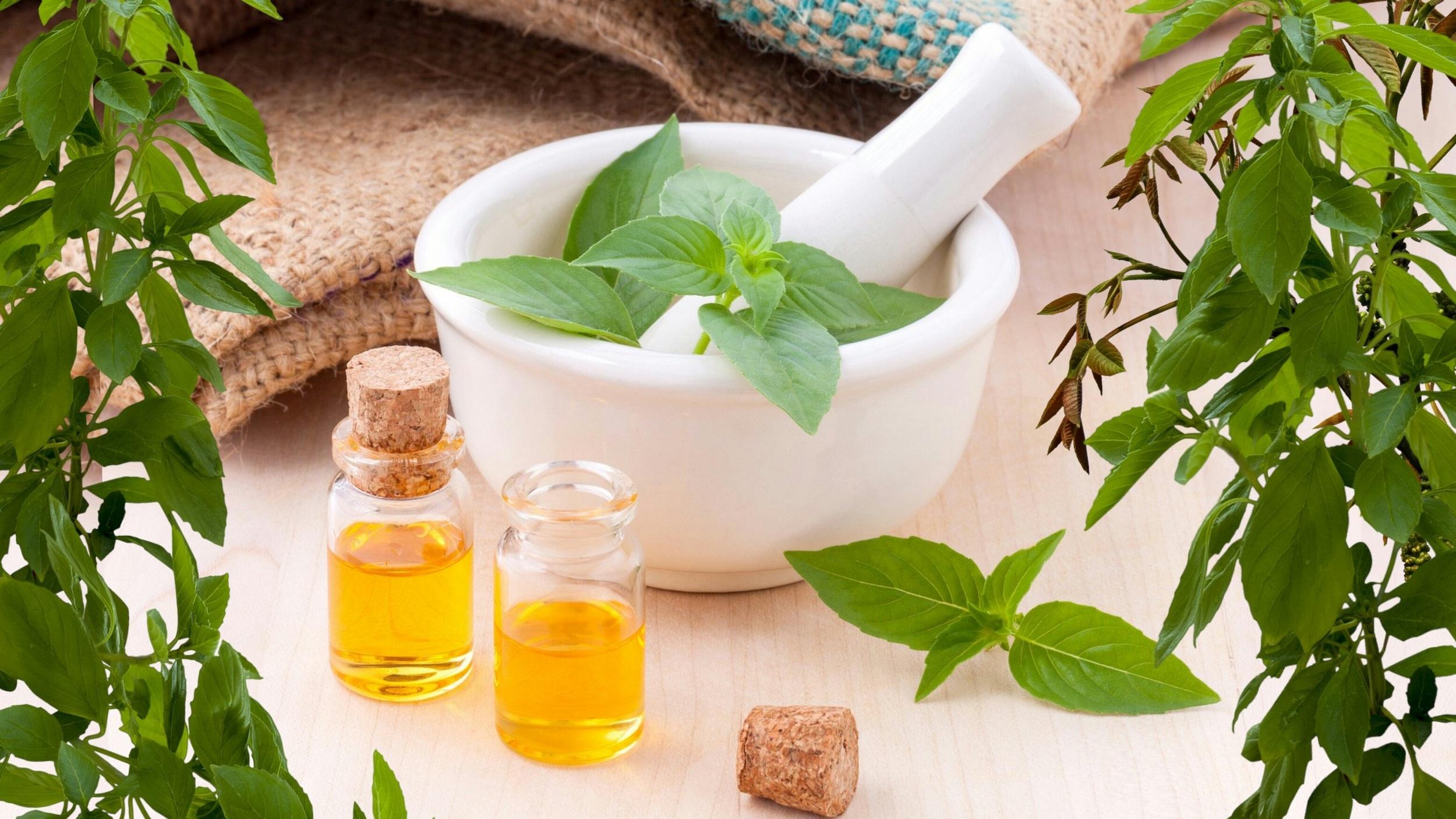 Produtos Biológicos - Todos os nossos cosméticos são confeccionados com ingredientes vegetais e minerais, livres de produtos químicos tóxicos.
