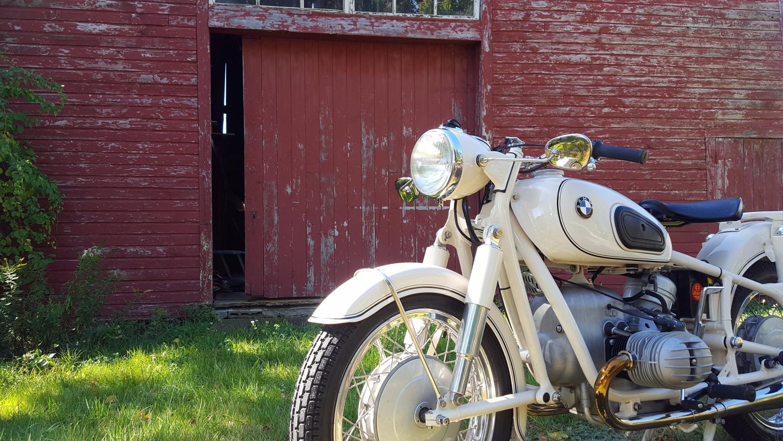 Barrington Motor Works - Barrington Motor Works