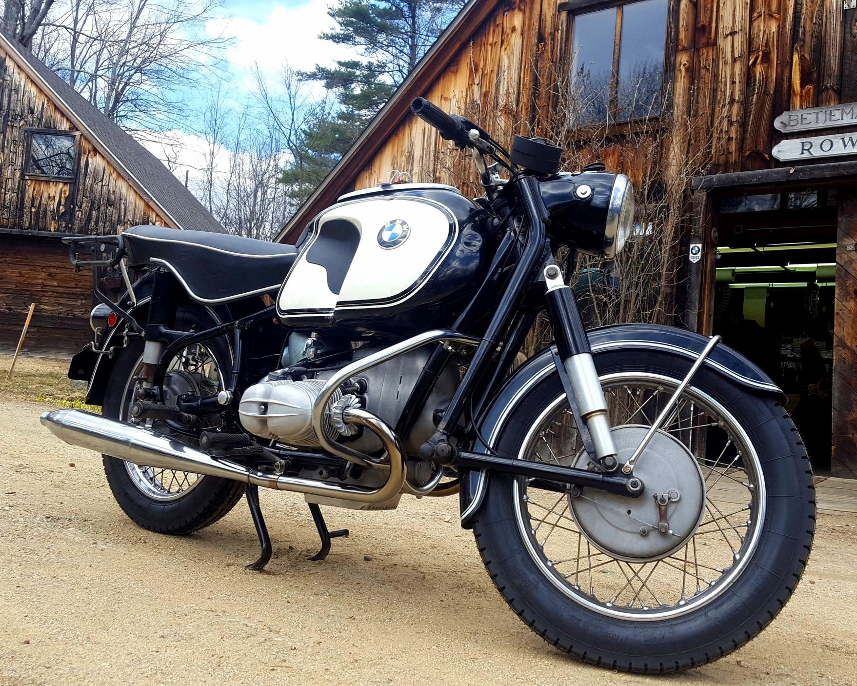 R69S mechanical restoration