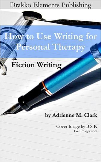 How to Use Writing for Personal Therapy - Fiction Writing