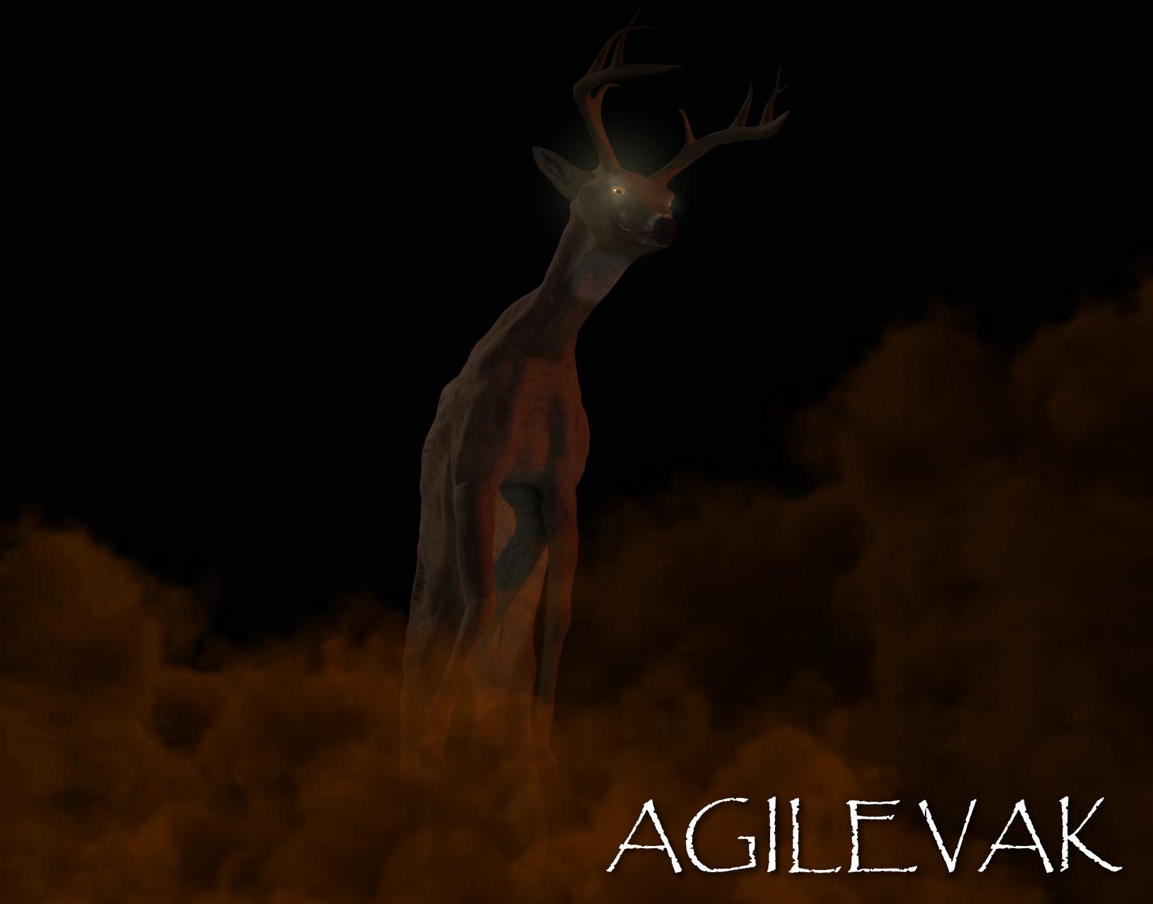 Aglilevak Model Showcase