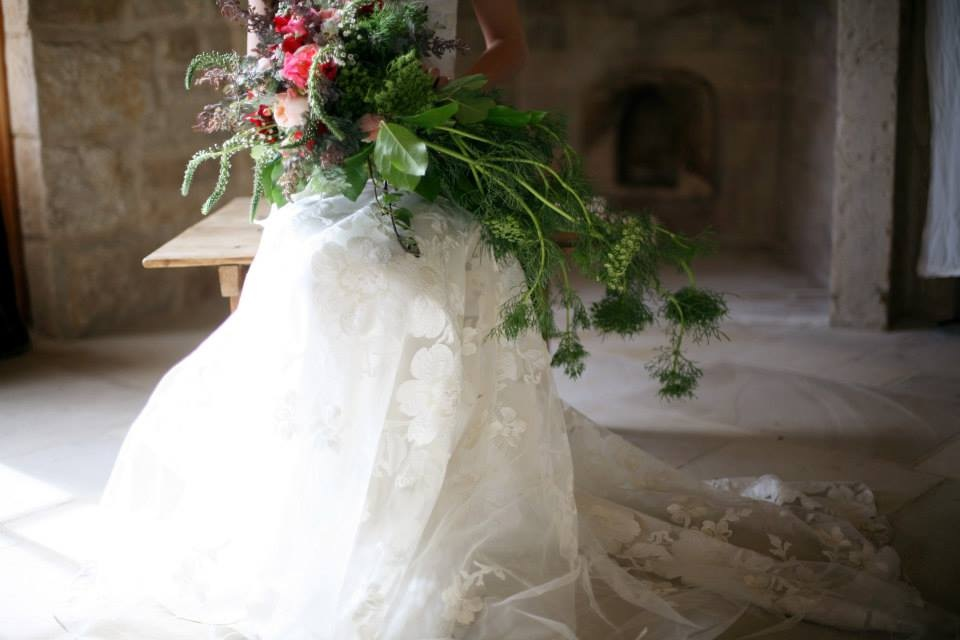 Bouquet Styling - Whimsical, Classic, Modern, European, Romantic, Structural, Textured