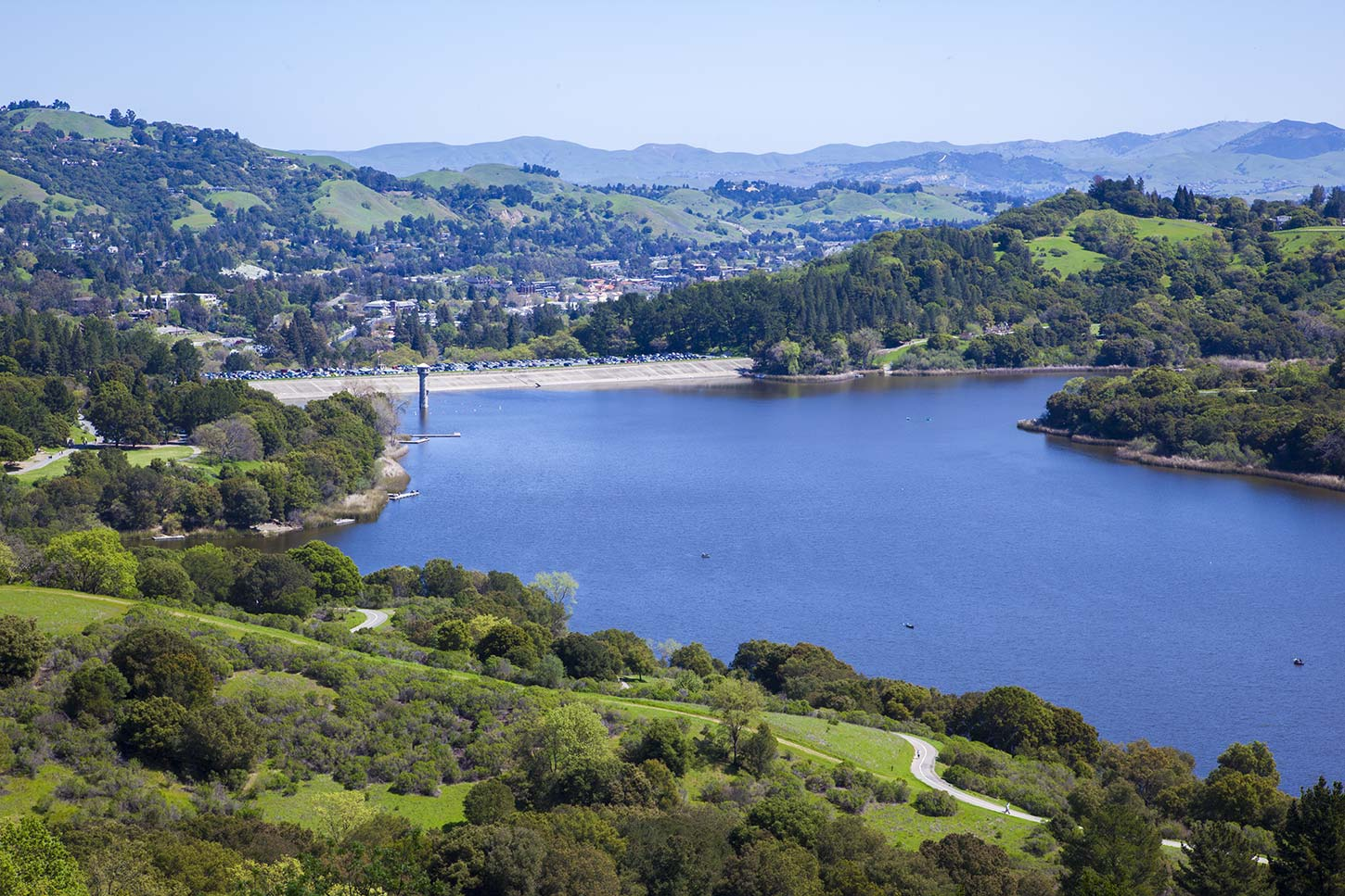 Monday Mindful Walk - A 1-hour group walking event in the beautiful Lafayette Reservoir with a theme to reflect upon. It's open to all types of mothers & women. This event is kid friendly!walk with us