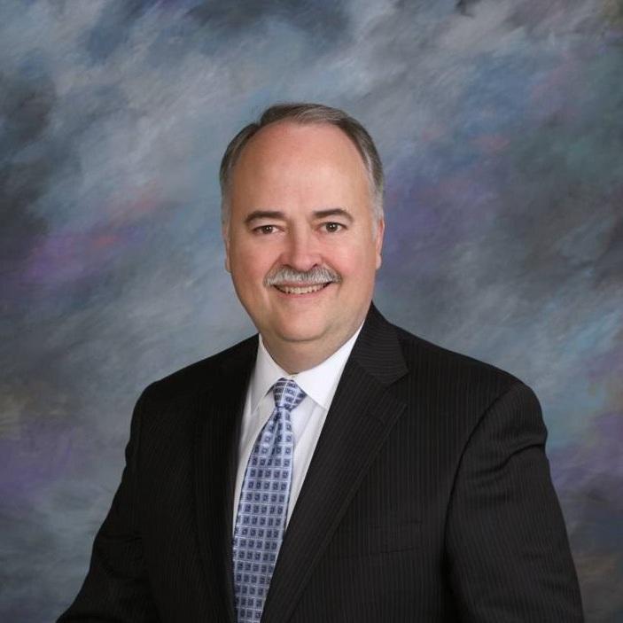 Dr. David Hull, associate pastor