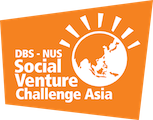 Winner, Asia's Best Social Business Award, 2014