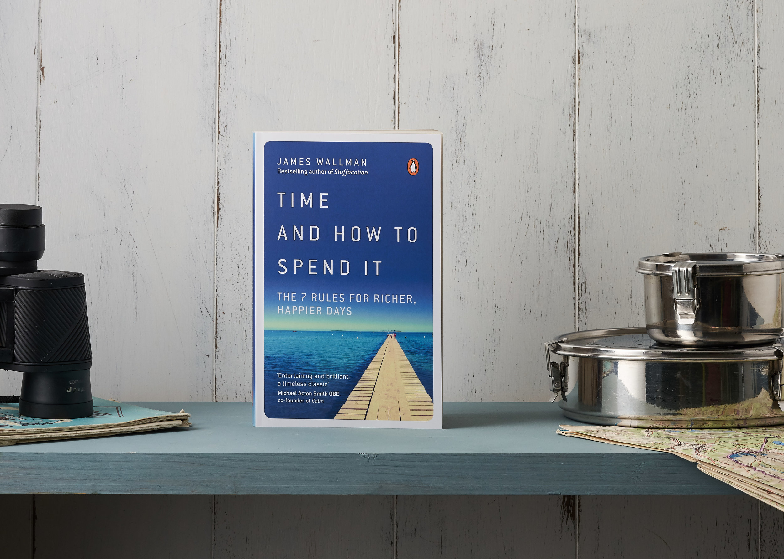 Resources - To help you design your time better.My aim with Time And How To Spend It is not only to entertain, but also to inspire and inform. The book contains many science-based frameworks for thinking about, analysing, planning, and designing your time so you live richer, happier days.