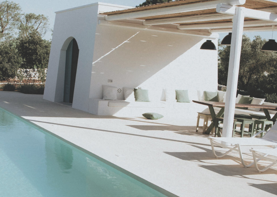 TRULLOM BOUTIQUE HOTEL, PUGLIA, SWIMMING POOL