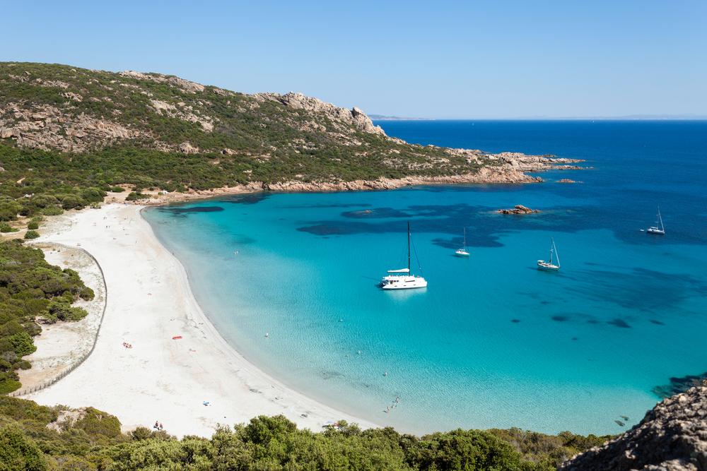 Roccapina beach in corsica island.jpg
