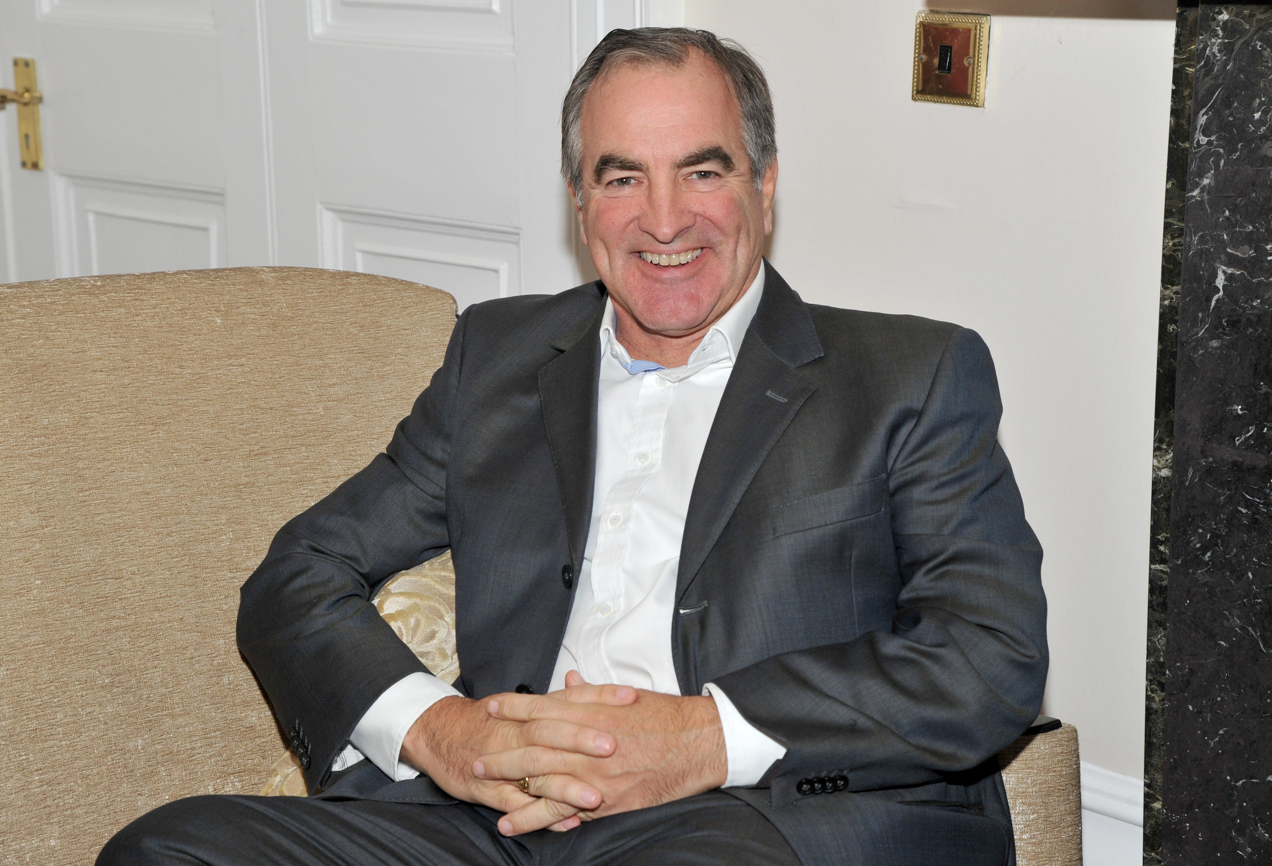 Mike Clare   A passionate serial entrepreneur, probably best known as the previous Chairman and CEO of Dreams Plc which he founded in 1987 growing it to over 200 superstores before successfully selling out in March 2008.  Mike is heavily involved in the local community helping and mentoring local businesses and entrepreneurs. He is an Ambassador and Deputy-Lieutenant for Buckinghamshire, a Freeman of the City of London, as well as a winner of numerous entrepreneurial awards.  Mike is also an investor in various local businesses particularly focusing on short-term business loans (STABLE Loans) and he is currently involved in start-up businesses in the property and retail sectors. He currently runs Clarenco LLP which owns several properties including Solent Forts, a high-end boutique hotel group consisting of three Napoleonic Sea Forts in the Solent.