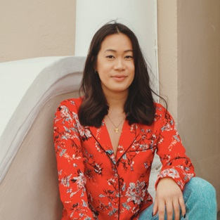 Mae Yip, Co-Founder, ERIC   A chartered accountant who graduated from Newcastle University and worked at PWC in the Banking & Capital Markets, Mae feels incredibly passionate about diversity in the workplace and wants allocated time for mindfulness to be a staple in every office.  ERIC was started in late 2016 as a passion project by long-time friends Mae and Sam. The idea stemmed from their own experiences of failing to break into the creative industries and the realisation that the barriers to the creative sector can be broken, but no one seems to be getting it right. So they created ERIC.  ERIC exists to break down the barriers to the creative industries and is run with four principles in mind - equality, relevance, representation & accessibility.