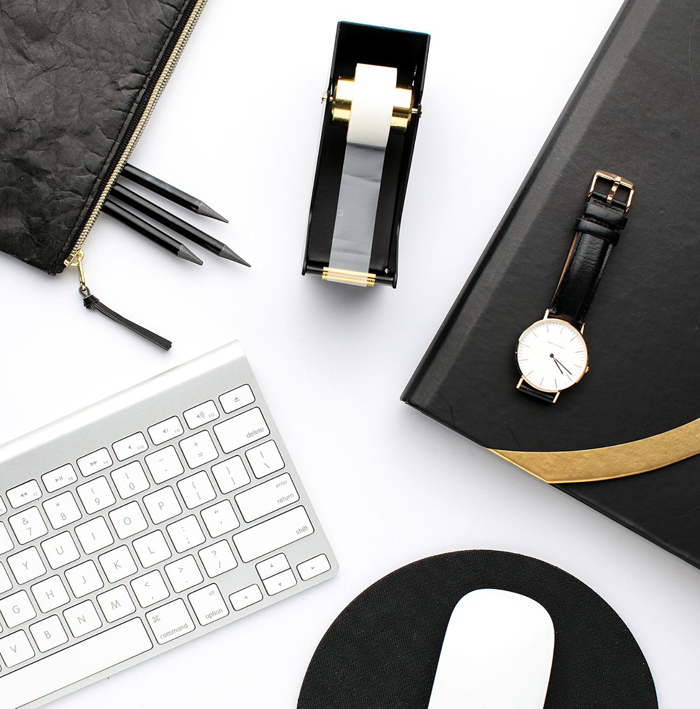 2 monochrome-stationery-and-keypad.jpg