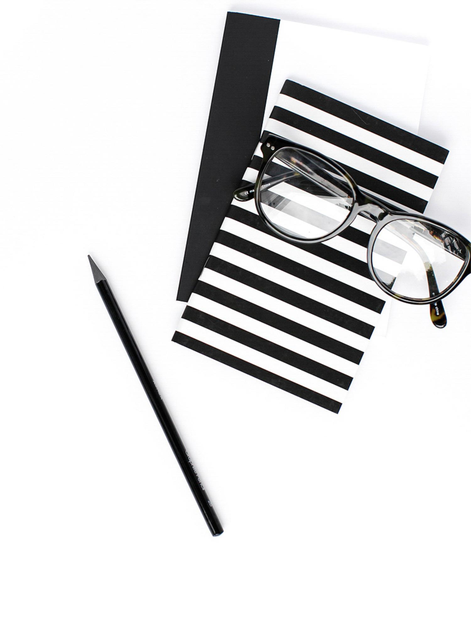 5 glasses-striped-pad-pencil.jpg