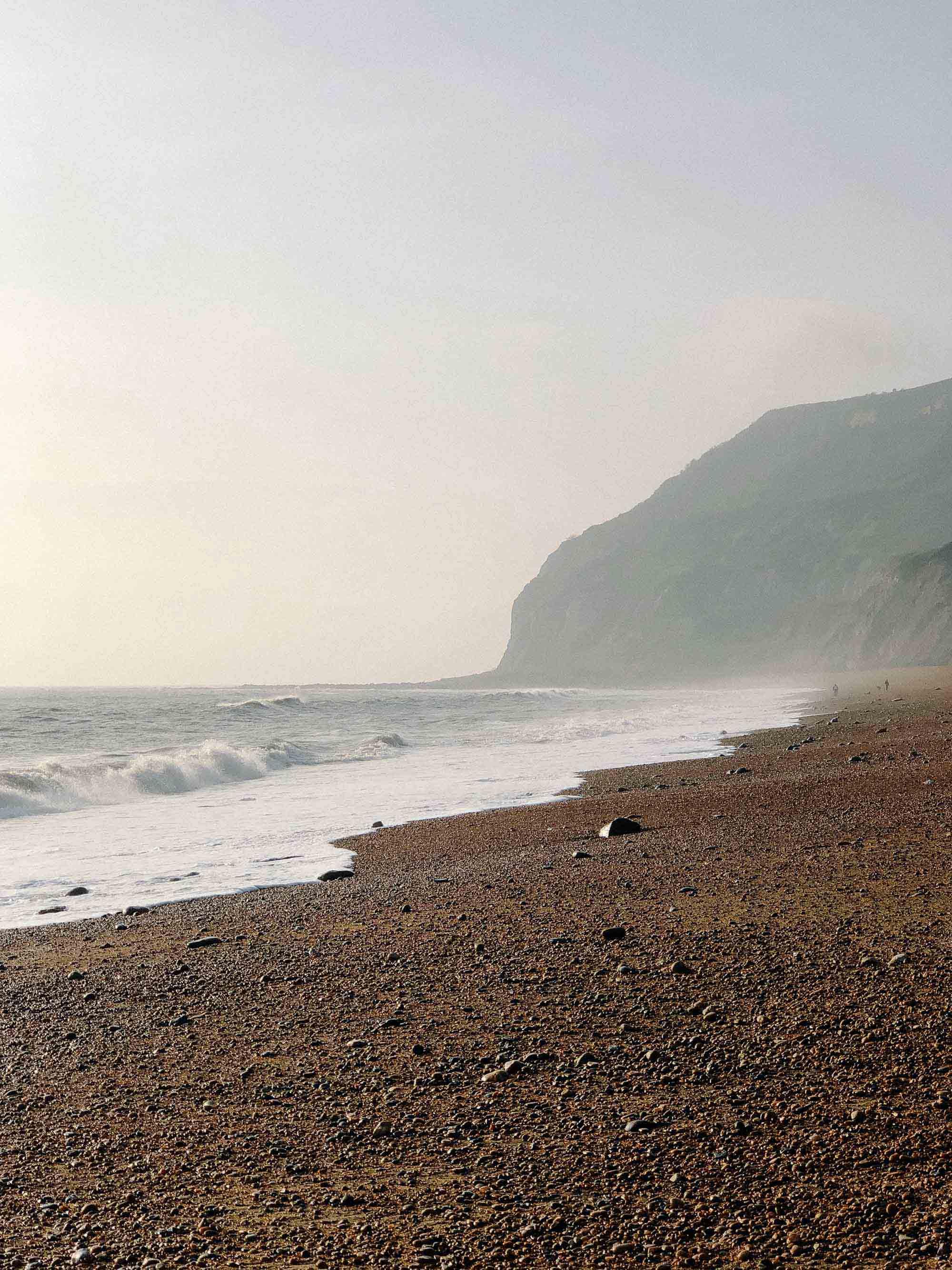 23 Seatown beach in Chideock Golden Cap.jpg