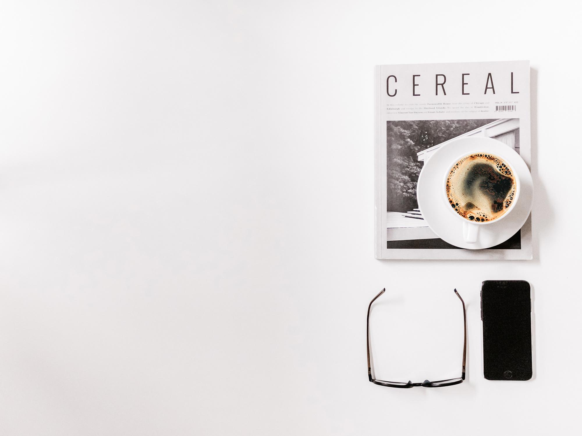 6 minimal coffee and phone flat lay.jpg